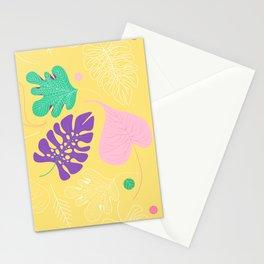 Mix-up Stationery Cards
