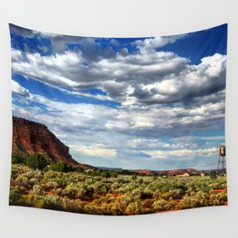 Grand Staircase Wall Tapestry