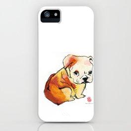 JUJU iPhone Case