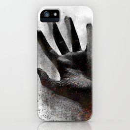 Ashes iPhone Case