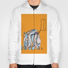 organized thought Hoody