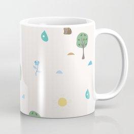 Animals Coffee Mug