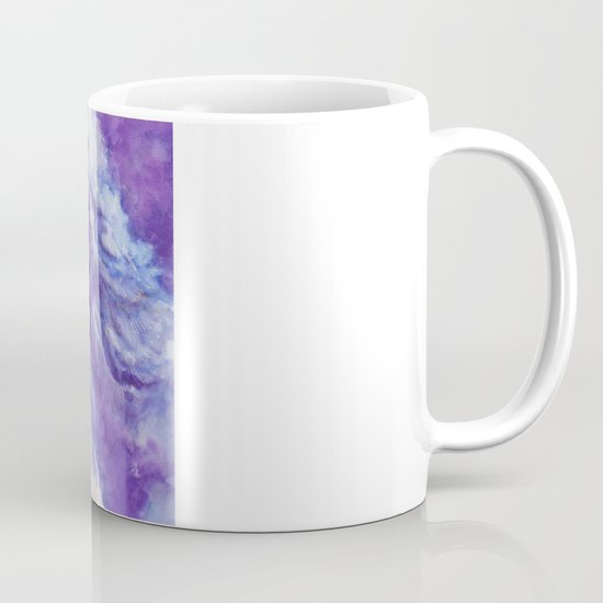 Song to the skies Mug