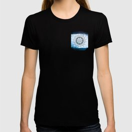 Windrose blue version T-shirt