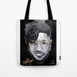 Killmonger Tote Bag