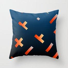 bobb Throw Pillow