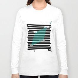 The Interpretation... Long Sleeve T-shirt