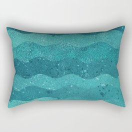 W\VE BRE\K Rectangular Pillow