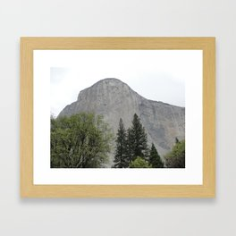 Yosemite Valley 17 Framed Art Print