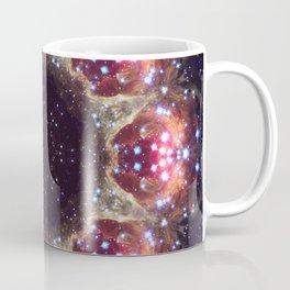 Space Mandala no6 Coffee Mug
