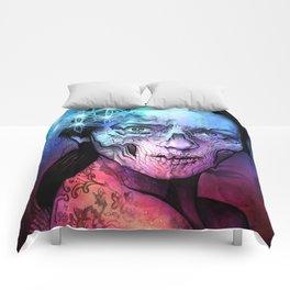 Death's Bride Comforters