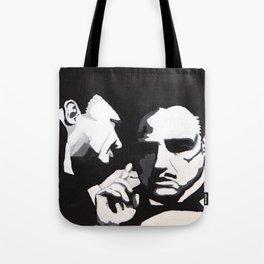 The Godfather - Secrets Tote Bag