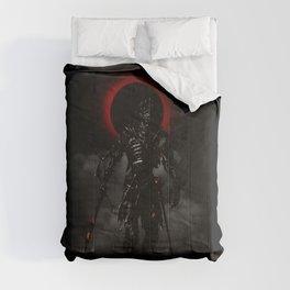 Soul of Cinder Comforters