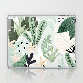Into the jungle II Laptop & iPad Skin