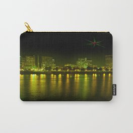emerald city of roses Carry-All Pouch