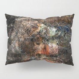 Nebula City Pillow Sham