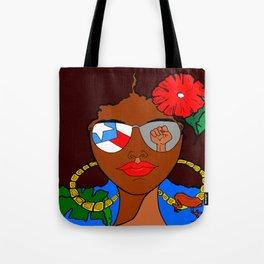 Pride and Culture Tote Bag