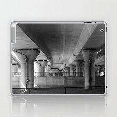 Highway Underpass Laptop & iPad Skin