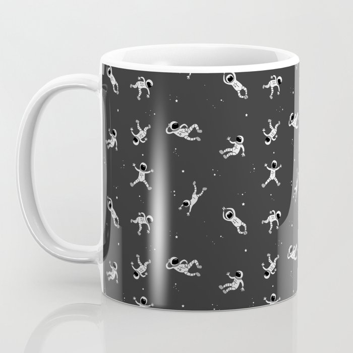 Stargazer. Coffee Mug