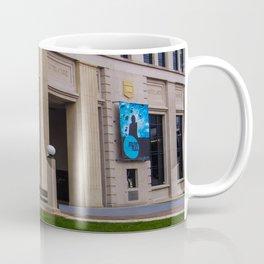 City Gallery Coffee Mug