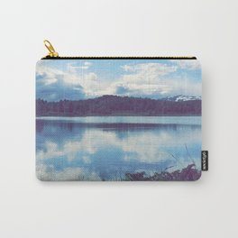 No-Way mirror Carry-All Pouch