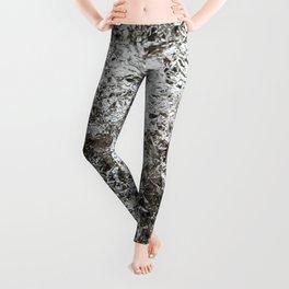 alu abstract Leggings