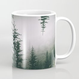 Forest Reflections XV Coffee Mug