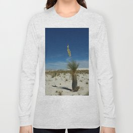 Hard Life in the Desert Long Sleeve T-shirt