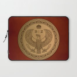 THE RUBY PRINCE Laptop Sleeve