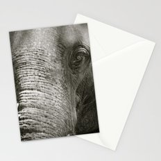 L'Éléphant Stationery Cards