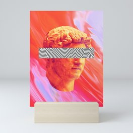 Kavinsky Mini Art Print
