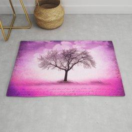 art tree Rug