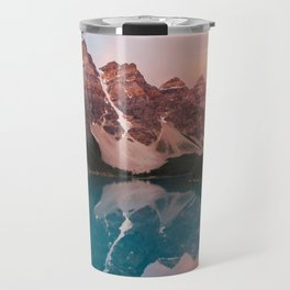 Souls Climbing Travel Mug