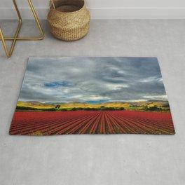 Marigold Field Rug