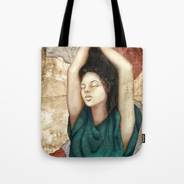 """""""Anabelle Dust"""" by carographic Tote Bag"""
