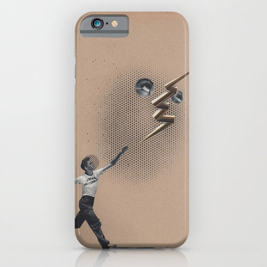 indyu iPhone & iPod Case