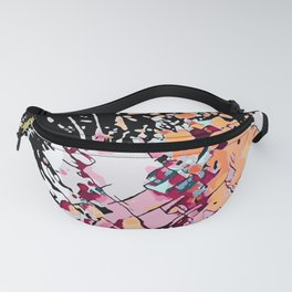 Emotions Fanny Pack