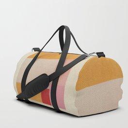 Minimalist Feelings 2 Duffle Bag