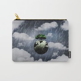 Toon Storm Carry-All Pouch