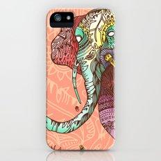 Elephant Ini Slim Case iPhone (5, 5s)