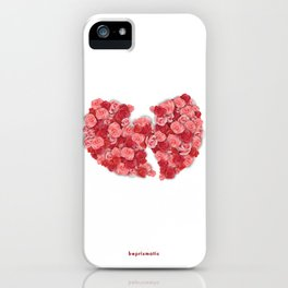 WUTANG FOREVER iPhone Case