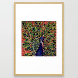 True Colors Framed Art Print