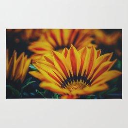 Flowers2 Rug