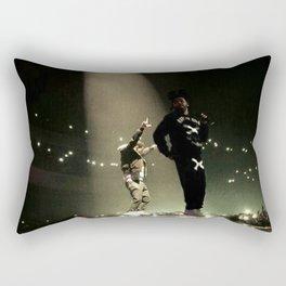 OVOXO Rectangular Pillow
