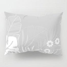 Tropical pattern 046 Pillow Sham