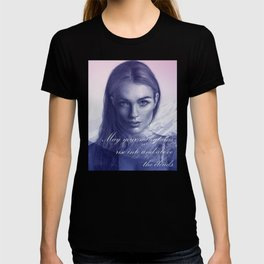 A song to the mountains T-shirt