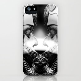 The Cover iPhone Case