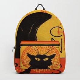 Tournee Du Chat Noir - After Steinlein Backpack