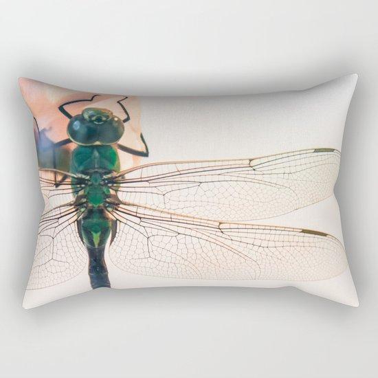 Evanescent Rectangular Pillow