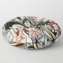 Boku My hero academy Floor Pillow
